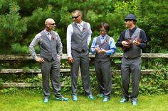 Mt. Rainier Wedding   Jeff & James