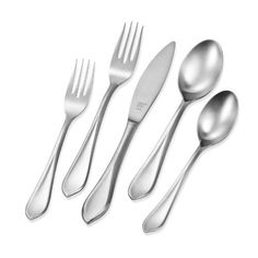 Zwilling J.A. Henckels Fiora 42-Piece Flatware Set, 2015 Amazon Top Rated Serving Sets #Kitchen