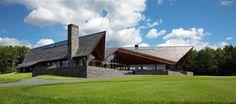 circolo golf, Scandinavia, Henning Larsen architects