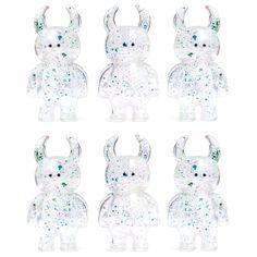CLEAR GRAFITTI UAMOU series 梅田LOFTで開催のPOPBOXにUAMOUも参加いたします!  LOFT POBOX限定の『STAR UAMOU』シリーズや『グラフィティUAMOU』シリーズなど販売致します。特に今回初登場となる、クリア成型へのグラフィティ彩色は要チェックです!! 梅田 LOFT POPBOX 会期:2月16日(木)~3月2日(木)  #uamou#popbox#sofubi#loft
