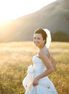 bridal shot, wedding
