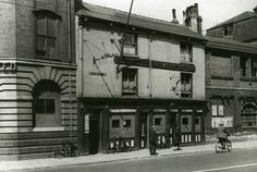 The pubs of old were important places in the daily life of Hull. Think beyond the usual social places, where workers could meet for a drink or two, and go much further into their history, and they...