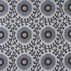 Hertex Fabrics - Suzani Fungi Hertex Fabrics, Headboards, Fungi, Alexander Mcqueen Scarf, Head Boards, Mushrooms, Bedhead, Bed Head