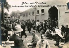 [German World War I Postcards Part II