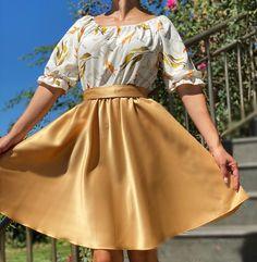Rochie stilizata cu motive traditionale - Primavera 4 | #ietraditionala #instafasion #romania  #rochie
