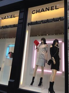 Chanel always Chanel