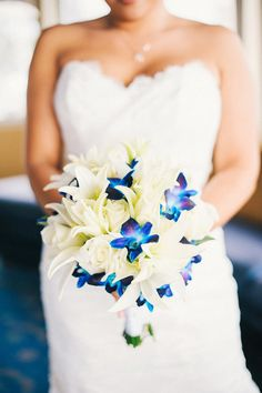destination wedding flowers