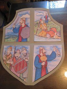 Gideon's Shield Craft