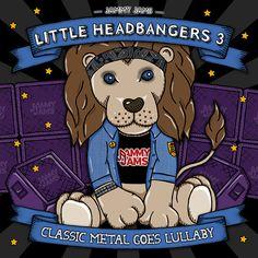 Little Headbangers 3