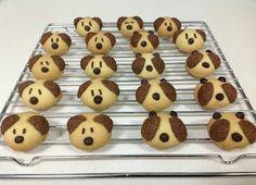 Angela Chia: Traditional Shortbread Cookies
