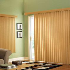 6 Astonishing Tips: French Rustic Curtains window curtains with blinds.Curtains And Blinds Paint curtains styles dreams. Clean Window Blinds, Vertical Window Blinds, Sliding Door Blinds, Blinds For Windows, Curtains With Blinds, Sliding Glass Door, Glass Doors, Door Curtains, Brown Curtains