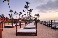 Punta Cana Princess Hotel. #honeymoonwishlist