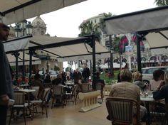 Cafe de Paris- Monte Carlo - divine
