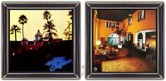 ♫ Eagles - Hotel California (1976) - Album Art: John Kosh. Photography: David Alexander. http://www.selected4u.net/caa/eagles/hotelcalifornia/play.html