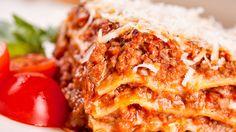 Koko internetin suosituin resepti on tavallisen perheenisän kehittelemä lasagne. Mikä tekee reseptistä niin erityisen?