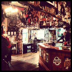 """See 29 photos and 3 tips from 240 visitors to Puhoi Pub. """"It has a really interesting collection of hundreds of bills from everywhere in the world. Great Places, Places Ive Been, Four Square, Times Square, Nz History, New Zealand, Museum, Spaces, Adventure"""