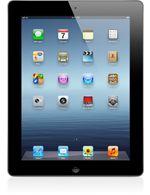 I want the new iPad! :P