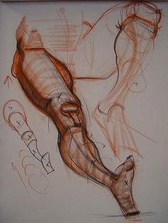 223 best anatomy project images on Pinterest | Contemporary art ...