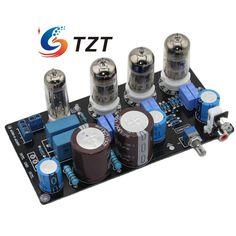 >> Click to Buy << Marantz M7 HIFI 6N4X4 Tube Buffer Audio Preamplifier Pre AMP Board for DIY #Affiliate