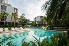 Baan San Kraam by Sanitas Studio - Landscape Architecture Works | Landezine