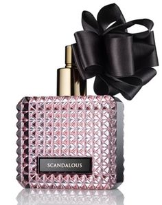 Scandalous Victoria`s Secret for women