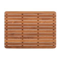 <p> Handcrafted Teak Products Proudly Made in the USA.</p> <p> Typically standard items ship within 3 to 5 business days. Custom orders ship in 5 weeks.</p>