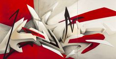 Book Launch   Volvo Art Session 2013   DAIM   graffiti-art