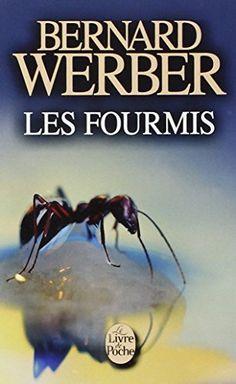 Amazon.fr - Les fourmis - Bernard Werber - Livres
