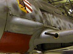 Focke-Wulf Fw 190A-8 en détail (Revisited) - Partie 5 - Armement