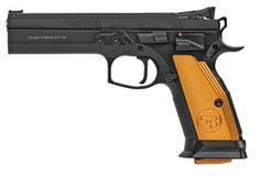 Cz 75 Tactical Sport Orange 2019 - Sport Information In The Word Shooting Targets, Shooting Gear, Para Ordnance, Cz 75, New Shadow, Shot Show, Military Guns, Guns And Ammo, Firearms
