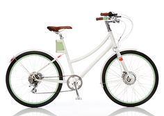 Cortland S Lightweight Electric Bike Faraday Bikes City Bicycles Electric Bikes For Sale Electric Bicycle