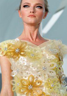 Louis Vuitton Spring 2012 rtw