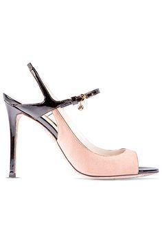 galliano    Debbie Olsen via Debbie Olsen onto #Fashion-ivabellini