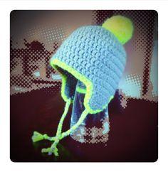 19 Besten Mütze Häkeln Bilder Auf Pinterest Hat Crochet Crochet