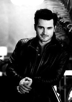 My new Vampire Diaries Crush!!