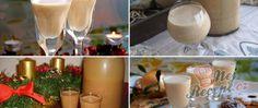 Na likér z obchodu si už nevzpomenete. 13 skvělých receptů na domácí vánoční likér, kterému neodolá žádná návštěva. Table Decorations, Food, Salads, Syrup, Alcohol, Essen, Meals, Yemek, Dinner Table Decorations