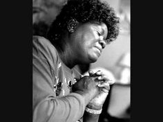 Voodoo Woman ~Koko Taylor --I got a rabbit foot in my pocket,  A toad frog in my shoes,  A crawfish on my shoulder,  Lookin dead at you,  I got dust from a rattlesnake,  I got a black spider bone,  If that don't do it baby,  You'd better leave it all alone.