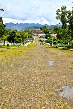 São Tomé - Roça Agostinho Neto