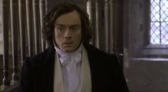 Toby Stephens, Mr. Edward Fairfax Rochester - Jane Eyre directed by Susanna White (TV Mini-Series, BBC, 2006) #charlottebronte