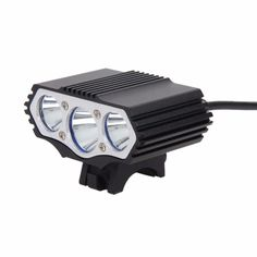 3 x XML LED Bicycle Light 4 Modes Bicycle Lamp Bike Light Headlight Headlamp Aluminum Alloy Cycling Handbar Light Mtb Bike, Cycling Bikes, High Mode, Bicycle Lights, Bike Light, Bicycle Headlight, Touch Lamp, Bicycle Accessories, Led Headlights