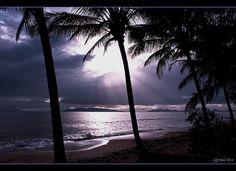 Saunders Beach, Queensland, Australia