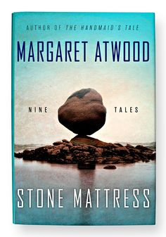 """In her latest work, Atwood turns her protean talents to an examination of the frailties of the human heart. These exuberantly told tales are a tour de force of wit, style and discernment, blending elements of fantasy and horror: A 60-something woman on an Arctic cruise encounters the man who raped her as a teenager; an ailing narcissistic poet is harassed by the lovers he's mistreated. As one character notes, """"Things have a habit of coming full circle: a bad habit."""""""