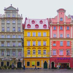 Why You Should Visit Wroclaw, Colourful - which way you look. The buildings are bright and playful, with friendly locals giving this city a similar small town feel, especially when centring your explorations around the old town itself.