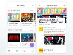 66 Best Human UI images in 2019 | App design, App design inspiration