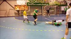 Handball PIVOT