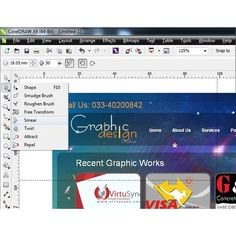 CorelDraw Graphics Suite X6.2 Update Is Here