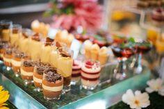 Dessert by Alison Price & Co