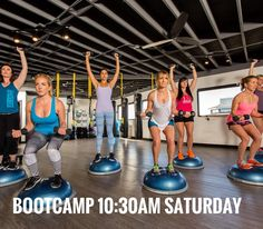 Have you signed for your weekend classes yet??? Join @sahand_rostami tomorrow at 10:30am for Bootcamp