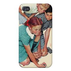 Marble Champion iPhone 4 Cover   redhead style, natural redhead, makeup for redhead #redheadsofinstagram #redheadbrasil #redheadedgirl, 4th of july party Redhead Funny, Redhead Baby, Pretty Redhead, Redhead Quotes, Irish Redhead, Redhead Costume, Redhead Characters, Step Kids, Norman Rockwell