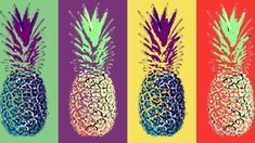pineapples tumblr - Google Search